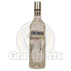 Alkohole  Finlandia Vodka