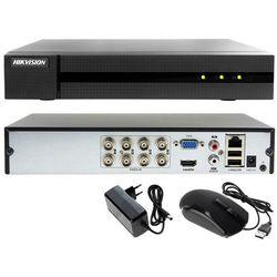 Rejestratory przemysłowe  Hikvision Hiwatch IVEL Electronics