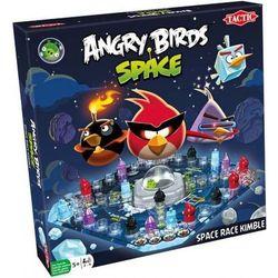 Tactic Angry birds space race kimble - praca zbiorowa