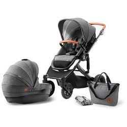 Wózki wielofunkcyjne  KinderKraft Mall.pl