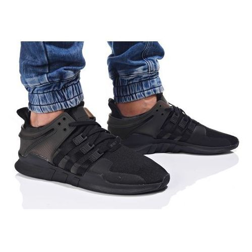 BUTY EQT SUPPORT ADV CP8928, kolor czarny (Adidas)