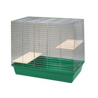 Inter-zoo chinchilla 100 klatka dla gryzoni 101x58x80cm marki Inter zoo