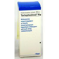 HEEL Tartephedreel N krop.doustne - 30 ml (butelka) (5909990429790)