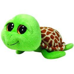 Beanie Boos Zippy - zielony żółwik średni