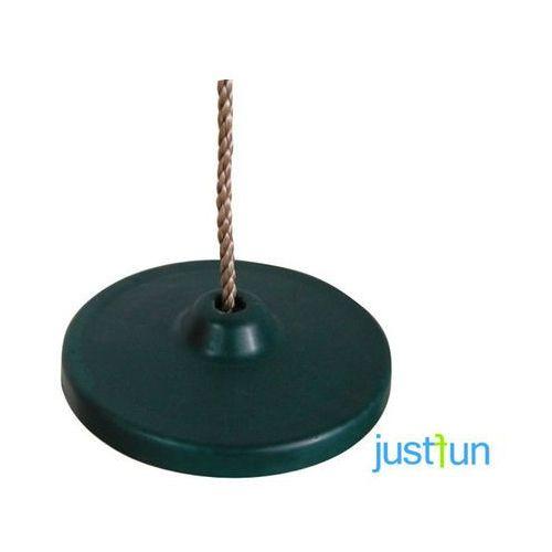 Just fun Huśtawka okrągła - zielony (5902249701791)