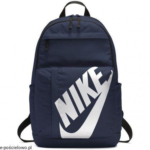 30ab43ddad00b ▷ Plecak sportowy Elemental Backpack granatowy (Nike) - opinie ...