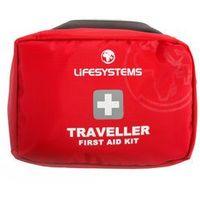 Apteczka traveller marki Lifesystems