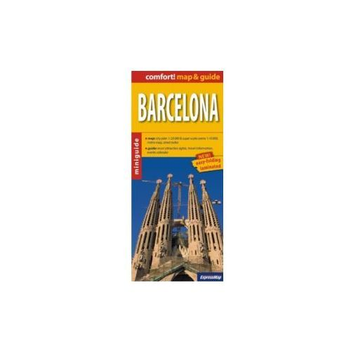 Barcelona Miniguide
