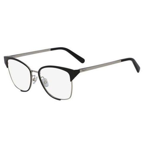 Okulary Korekcyjne Salvatore Ferragamo SF 2157 703