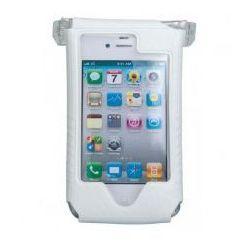 Topeak Phone DryBag - torebka na iPhone, smartphone BIAŁA, 380