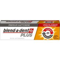 Blend-a-dent Super MOCNY klej do protez Premium Haftcreme 40g