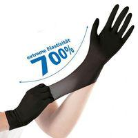 Nitrilhandschuhe safe super stretch, super wytrzymałe marki Hygostar