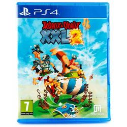 Asterix & Obelix XXL 2 Remastered (PS4)