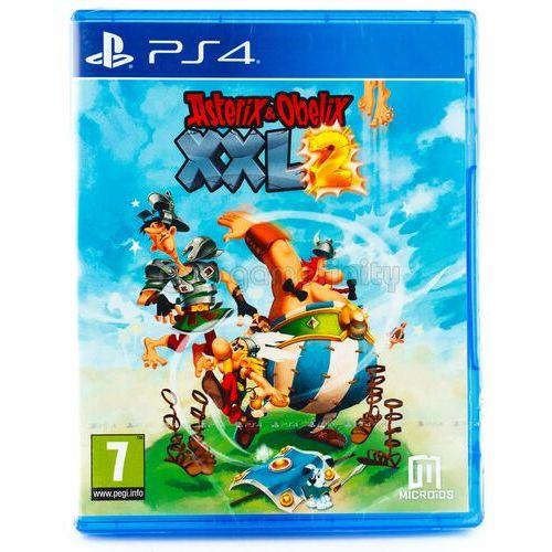 Asterix & Obelix XXL 2 Remastered (PS4)