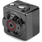Kamera miniaturowa szpiegowska CUBE+ Karta Pamięci 32GB