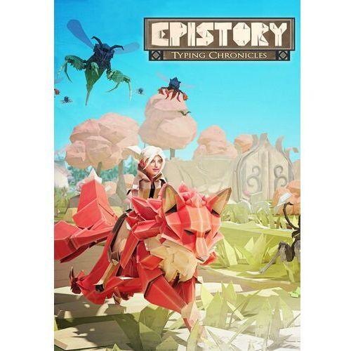 Epistory - K00918- Zamów do 16:00, wysyłka kurierem tego samego dnia!