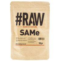 RAW SAMe (S-Adenozylometionina) - 50 g