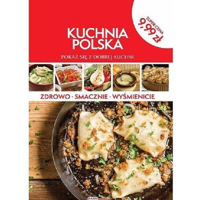 Kuchnia, przepisy kulinarne Dragon