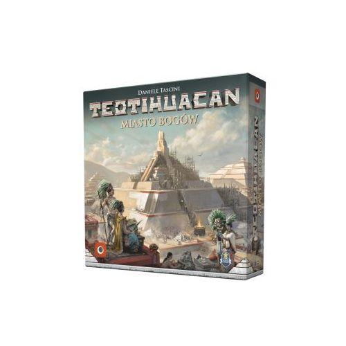 Teotihuacan: Miasto Bogów, 1201