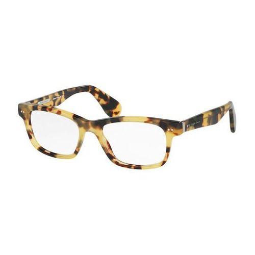 Ralph lauren Okulary korekcyjne rl6153p 5004