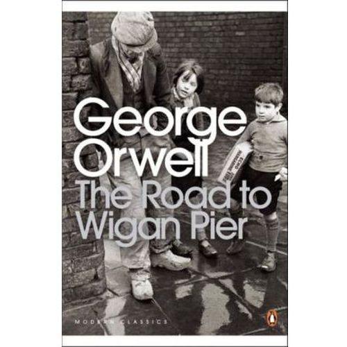 Road to Wigan Pier, Penguin