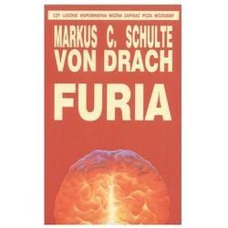 Książki horrory i thrillery  Marcus C. Schulte von Drach