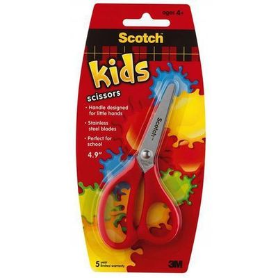 Nożyczki SCOTCH-3M biurowe-zakupy