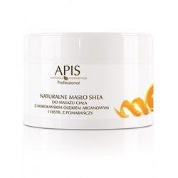 Kosmetyki do masażu  APIS Professional Vanity