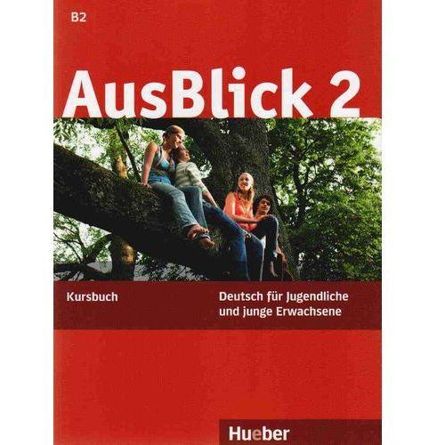 AusBlick 2 Kursbuch (9783190018611)