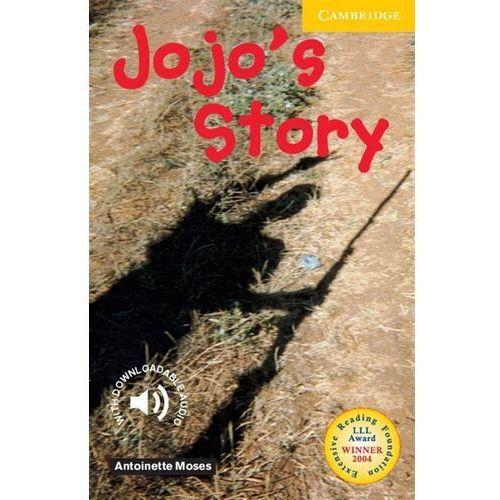 Jojo's Story Level 2, oprawa miękka