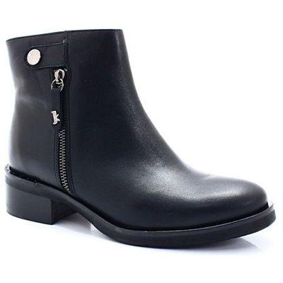 Botki KORDEL Tymoteo - sklep obuwniczy