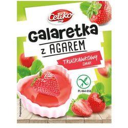 Galaretki, kisiele, budynie  Celiko bdsklep.pl