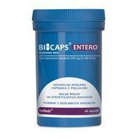Kapsułki BICAPS ENTERO 60 kapsułek ForMeds Probiotyk
