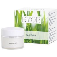 RYOR Face & Body Care maść shea (Shea Butter, Jojoba Oil, Beeswax, Marigold Extract) 15 ml