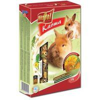 pokarm dla królika: opakowanie - 2 x 500 g marki Vitapol