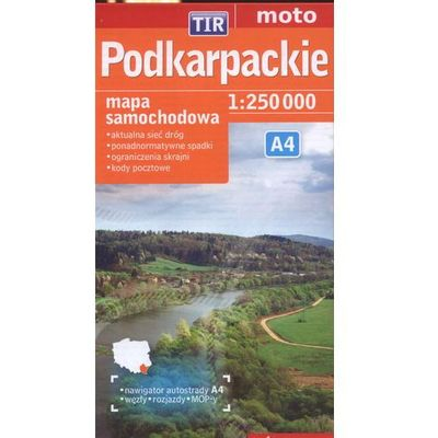Mapy i atlasy Demart InBook.pl