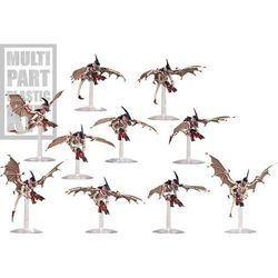 Gamesworkshop Tyranid gargoyle brood (51-12)