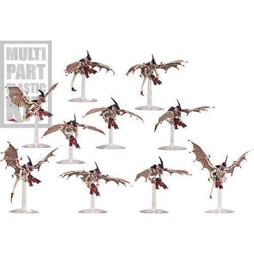 Gamesworkshop Tyranid gargoyle brood (51-12)
