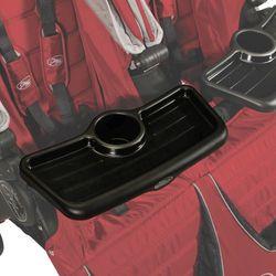 Baby Jogger Tacka do wózkaCity mini double, J7G60