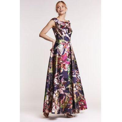 89ed116529cffe Suknie i sukienki Studio Mody Francoise, Rozmiar: 46 kolekcja lato ...