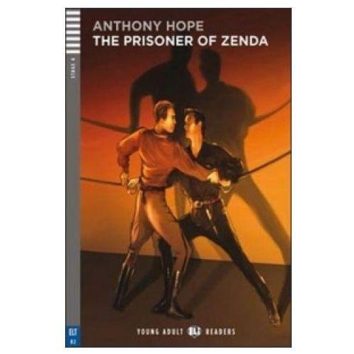 The Prisoner of Zenda + CD (112 str.)