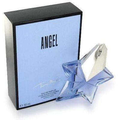 Testery zapachów dla kobiet Thierry Mugler