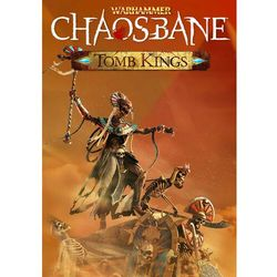 Warhammer Chaosbane Tomb Kings (PC)