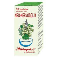 Neo-Nervosol K x 30 tabletek