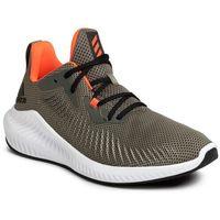 Buty adidas - Alphabounce 3 EG1393 Leggrn/Solred/Cblack
