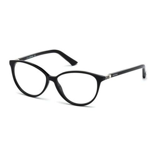 Okulary korekcyjne sk 5136 001 Swarovski