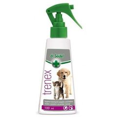 Pielęgnacja psów  Dr Seidel ZooArt