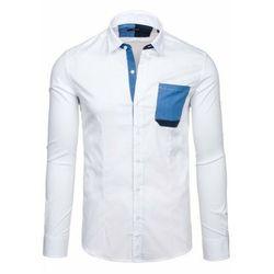 Koszule męskie  N.MEN Denley