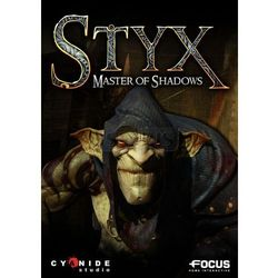 Styx Master of Shadows (PC)