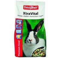 Beaphar xtravital rabbit food karma premium dla królika 1kg
